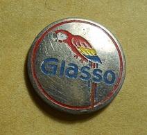 PIN * Glasso - Marcas Registradas