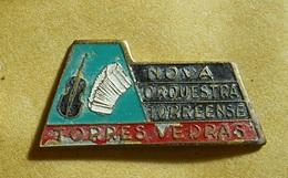 PIN * Nova Orquestra Torreense * Torres Vedras * Portugal - Music