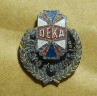 PIN * DEKA * Portugal - Trademarks