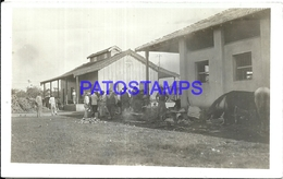 92473 CUBA COSTUMES PLATATION STABLES AND LIVING QUARTEROS  POSTAL POSTCARD - Postcards