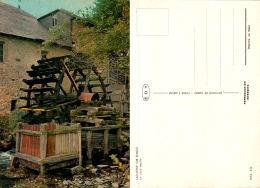 Lacuisine Sur Semois - Le Vieux Moulin - Florenville