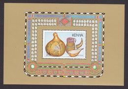 Kenya, Scott #468, Mint Never Hinged, Utensils, Issued 1988 - Kenya (1963-...)
