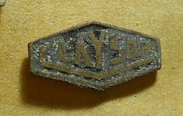 PIN * Clayson~??? - Trademarks