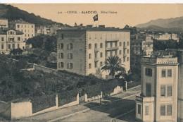 H111 - 20 - AJACCIO - Corse - Hôtel Suisse - Ajaccio
