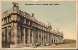 10990915 Dublin Ireland Government Buildings Merrion Street - England