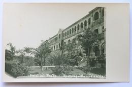 Hotel Del Prado, Barranquilla, Colombia, Real Photo Postcard - Colombia