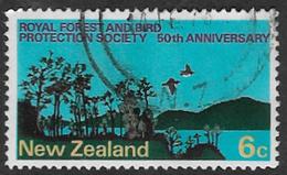New Zealand SG1000 1973 Commemorations 6c Good/fine Used [37/30573/4D] - New Zealand