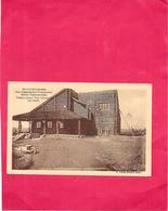 BEAUMONT HAMEL  - 80 - Parc Commémoratif Terreneuvien - Maison - ROUIL - - France