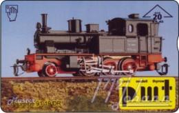 """TWK Österreich Privat: """"PMT Modelleisenbahn"""" Gebr. - Austria"""