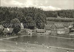 72058419 Hessles Naherholungszentrum Nuessleshof Schwimmbad Hessles - Germany