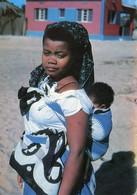 Mocambique - Woman - Femme - Mozambique