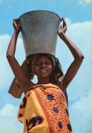 Tanzania - Folklore - Woman - Femme - Tanzania