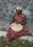 Tanzania - Woman - Femme - Tanzania