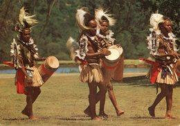 Tanzania - Folklore - Tanzania
