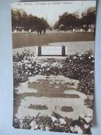 PARIS / TOMBEAU DU SOLDAT INCONNU / BELLE CARTE PHOTO - Monuments Aux Morts