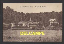 DF / 25 DOUBS / VALENTIGNEY / L' ASILE DU ROCHER - Valentigney