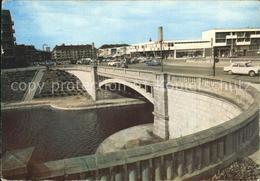 11946512 Calais Le Pont George V Et Boulevard Georges Clemenceau Calais - Non Classés