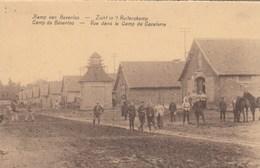 BEVERLOO / ZICHT OP HET RUITERSKAMP / CAVALERIE - Leopoldsburg (Kamp Van Beverloo)