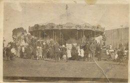 003610 Karussell - Zirkus