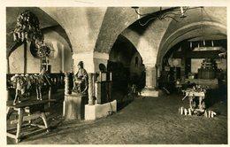 003618 Klosterneuburg Bei Wien - Österreichisches Weinmuseum 1932 - Klosterneuburg