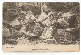 08 Paysannes Ardennaises (819) - Unclassified