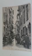 NICE  : Vieille Rue ,rue Des Serruriers ,n°1177 - Nice