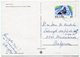 Iceland - Postcard - Carte Postale - Sin Clasificación