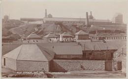 Cornwall  Dolcoath Tin Mine Old Stamps & Tin Yard Cw164 - Angleterre