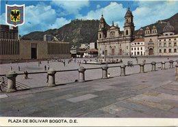 Colombia - Bogota - Colombia
