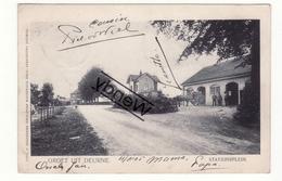 Deurne - Stationsplein - Deurne