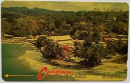6CSLA Coast EC$10 - Saint Lucia