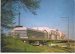 Berlin , Internationales Congress Centrum   (wz-dos-167 ) - Allemagne