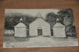 1062- Tancremont, La Chapelle - 1925 - Pepinster