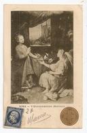 Rome 1900. Edition Du Comité International Pour L'émission Des Cartes Postales Commémoratives, Année Sainte (850) - Roma (Rom)