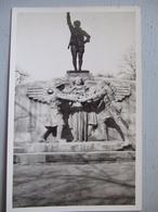 PARIS (PLACE DE ETATS UNIS )/ AMERICAN VOLUNTEER MONUMENT/ MONUMENT A LA MEMOIRE DES VOLONTAIRES AMERICAINS - Monuments Aux Morts