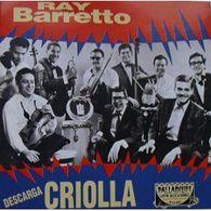 "RAY BARRETTO  "" Rare "" Descarga Criolla  Etat: TTB Port 110 Gr Ou 30gr - Musiques Du Monde"