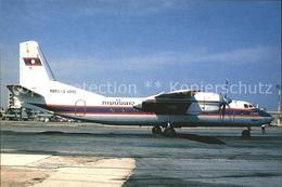 72217991 Flugzeuge Zivil Lao Aviation Antonov AN-24RV RDPL-3 4010 Flugzeuge Zivi - Aviación