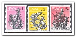 SWA 1973, Postfris MNH, Cacti, Plants - Zuid-Afrika (1961-...)