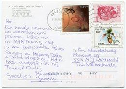 Vietnam - Postcard - Carte Postale - Viêt-Nam