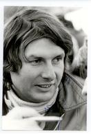 1970 /76 PHOTO DEDICACE AUTOGRAPHE ORIGINAL J.PIERRE JARIER F1 FORMULE 1 TBE - Car Racing - F1