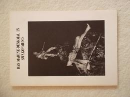 Buch Das Marine-Denkmal In Swakopmund Von Peter Haller Nr. 134 Von 1000 - Police & Militaire