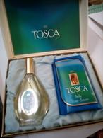 Coffret Parfum Tosca 4711 - Miniatures Anciennes (jusque 1960)