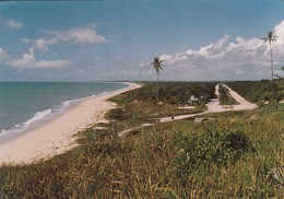 BRASIL---PRADO---BAHIA--vista Partial, Praias De Prado--voir 2 Scans - Brazil