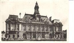 (37) Indre Et Loire - CPA - Tours - Hôtel De Ville - Tours