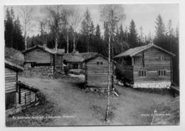 De Sandvigske Samlinger LILLEHAMER Oygaeden - Norvège
