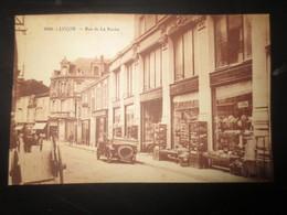Lucon  Rue De La Roche - Lucon