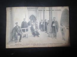 Lucon  Guerre 1914 College Richelieu Transformé En Hopital N° 46 - Lucon