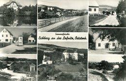 003645 Sommerfrische Eichberg An Der Lafnitz Mehrbildkarte 1959 - Other