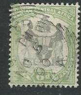 Afrique Centrale Britannique     - Yvert N°  45 Oblitéré    - Pa12510 - Other