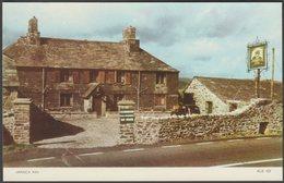 Jamaica Inn, Bolventor, Cornwall, C.1960s - Jarrold Postcard - England